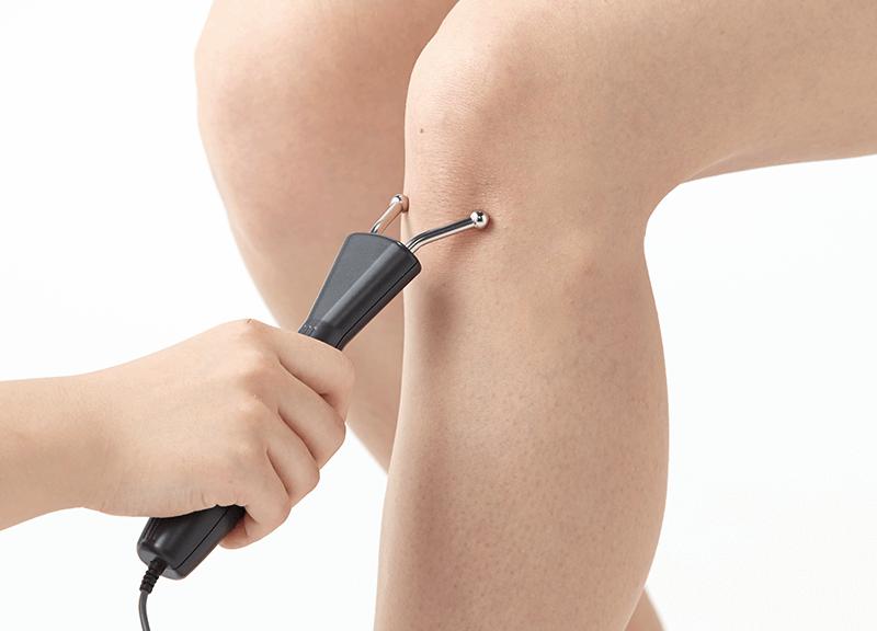 治療例 膝