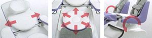 SD-100Wモビライゼーション