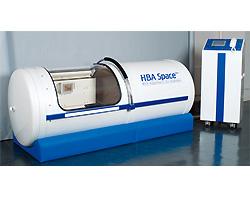 HBA Space(酸素カプセルハードタイプ)