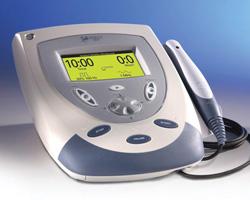 インテレクトモバイルUS(超音波治療器)